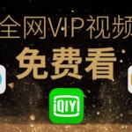 送福利之全网VIP视频免费看