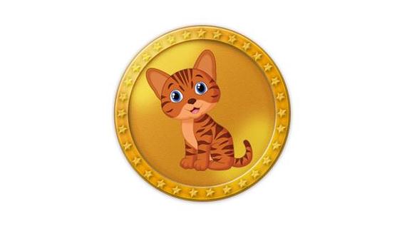 区块链虚拟猫(BlockVirtualCat)上线,免费领取虚拟猫一只|鸟叔の窝
