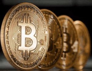 《数字虚拟货币入门(比特币)》