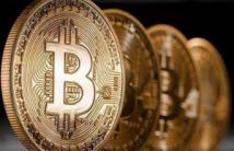 数字虚拟货币入门(比特币)