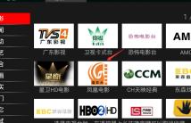 手机上能看卫星电视(支持安卓和ios)