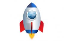 分享几个美国apple id 能下载收费苹果app和小火箭